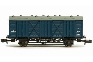 Dapol 2F-014-007 Fruit D - BR Blue with Dark Grey Roof W38121  (N gauge)