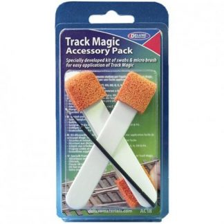 Deluxe Materials AC18 Track Magic Accessory Pack