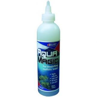 Deluxe Materials BD64 Aqua Magic (250ml)