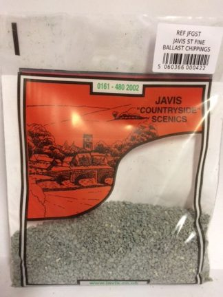 Javis JFGST ST Fine Granite Chippings (220g approx)