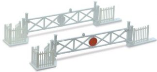 Peco LK-50 Level Crossing Gates (OO gauge)