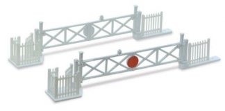 Peco NB-50 Level Crossing Gates (N gauge)
