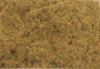 Peco PSG-406 Static Grass - 4mm Dead (20g)