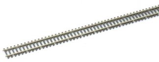 Peco SL-300F Code 55 Wood Sleeper Type Flexible Track (1 Yard - N gauge) **Collection only **