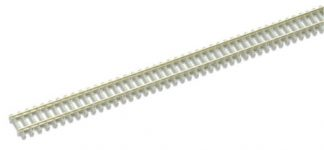 Peco SL-302 Code 80 Concrete Sleeper Type Flexible Track (1 Yard - N gauge) **Collection only **