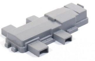 Peco SL-47 Dummy Point Motor (6) (OO gauge)