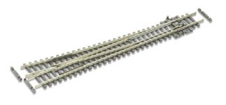 Peco SL-E388F Code 55 Electrofrog Right hand Turnout, large radius (N gauge)
