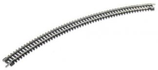Peco ST-19 Setrack No.4 Radius Double Curve (Box of 16) (N gauge)