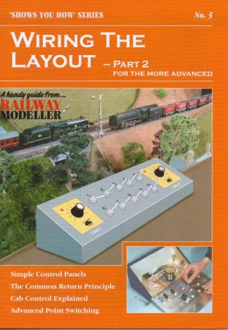 Peco SYH-5 Wiring The Layout - Part 2: For the more advanced