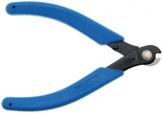 Xuron Hard Wire, Piano Wire and Memory Wire Cutter (2193)