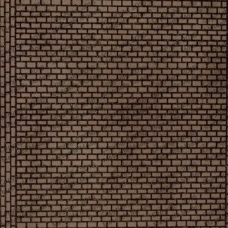 Metcalfe MOO51 Cobblestone Sheets (OO scale)