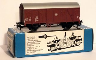 Marklin 4410 Covered Goods Wagon Gs 210 DB  (Secondhand HO scale)